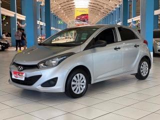 Hyundai hb20 1.0 m comfor