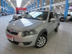 Fiat palio weekend trekking 1.6 flex 16v