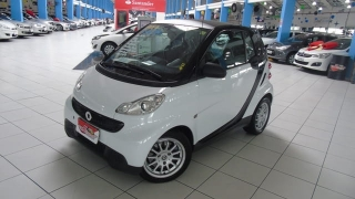 Smart fortwo coupebrasil. edition
