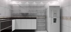 Cozinhas Aramadas- Kit CA260m- 2,60 metros