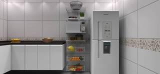 Cozinhas Aramadas- kit micro-ondas