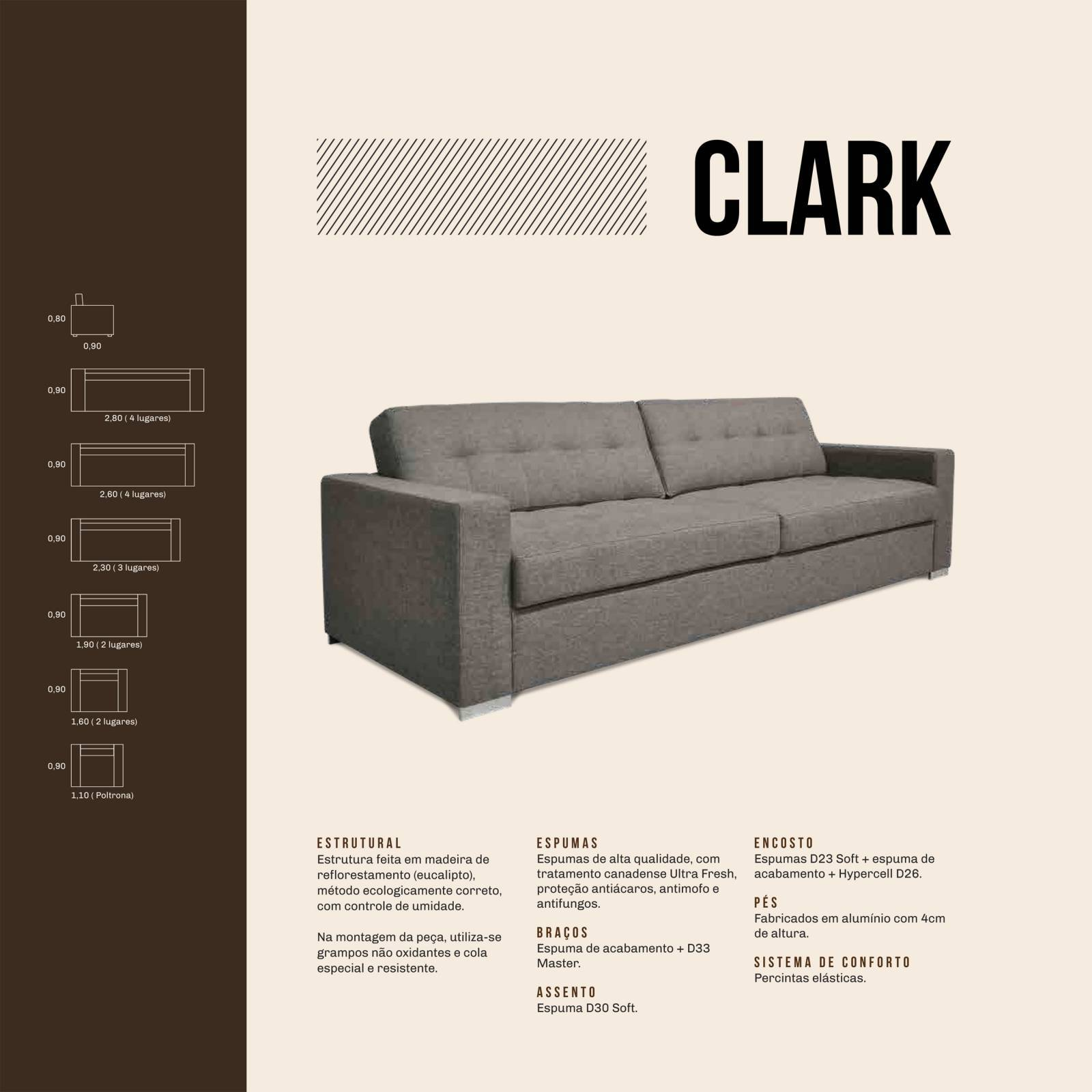 Estofado Clark Mannes - All Home
