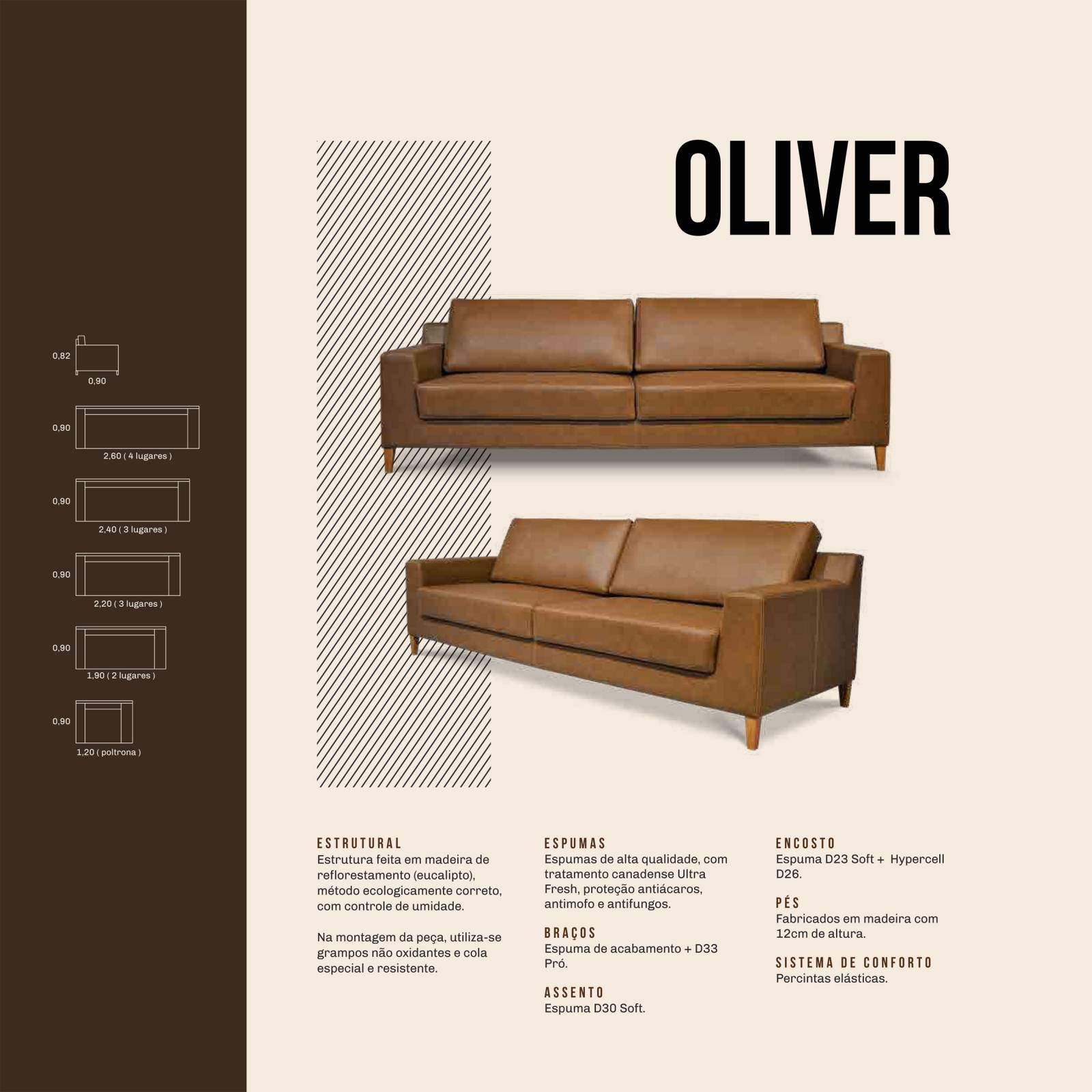 Estofado Oliver Mannes - All Home