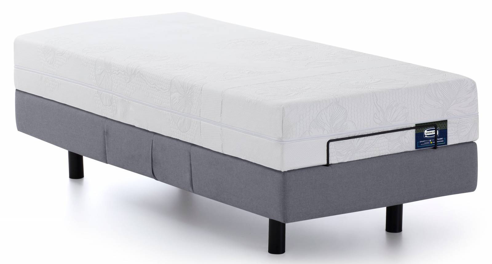 Cama Articulada Simmons Smart Response Dynamic - All Home