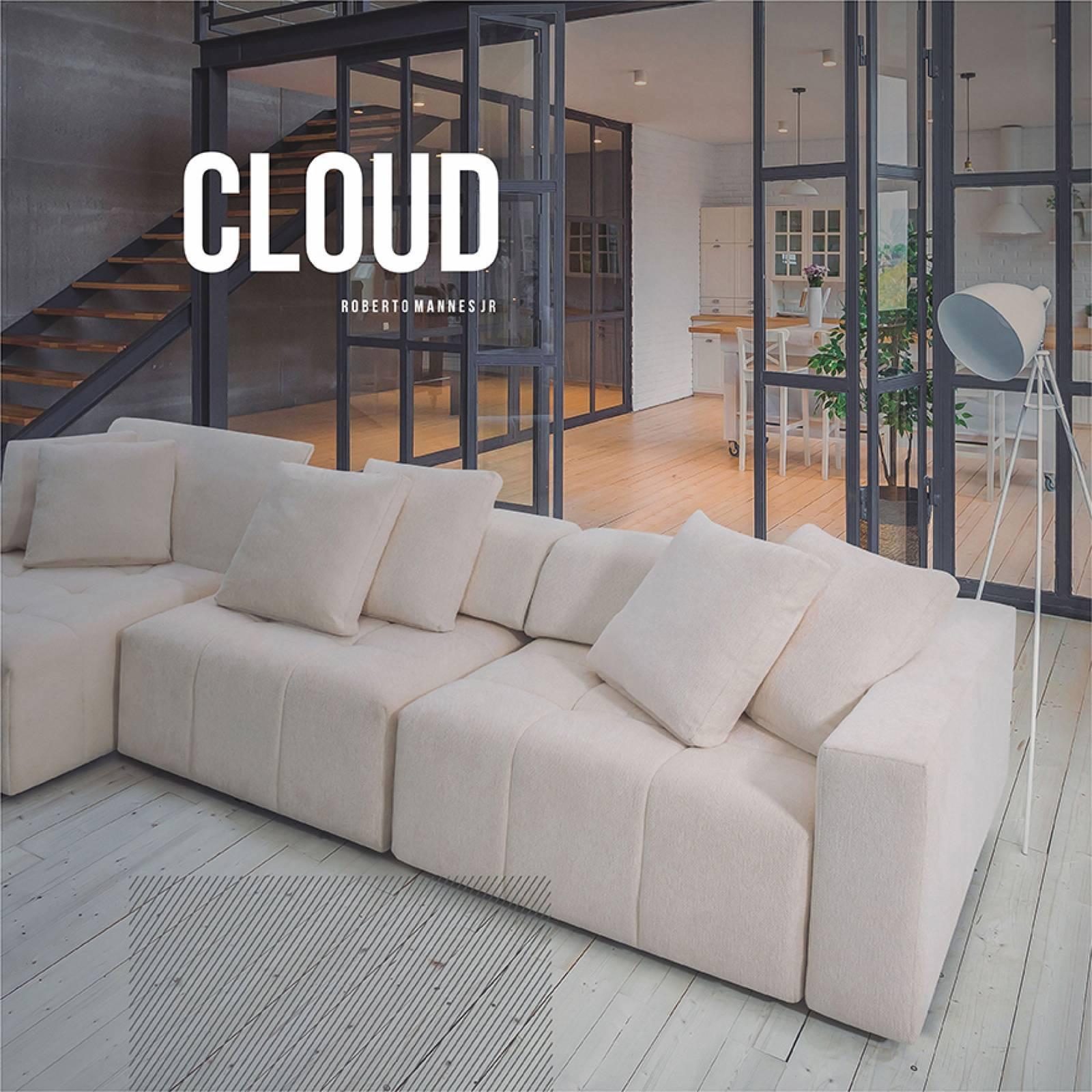 Estofado Cloud Mannes - All Home