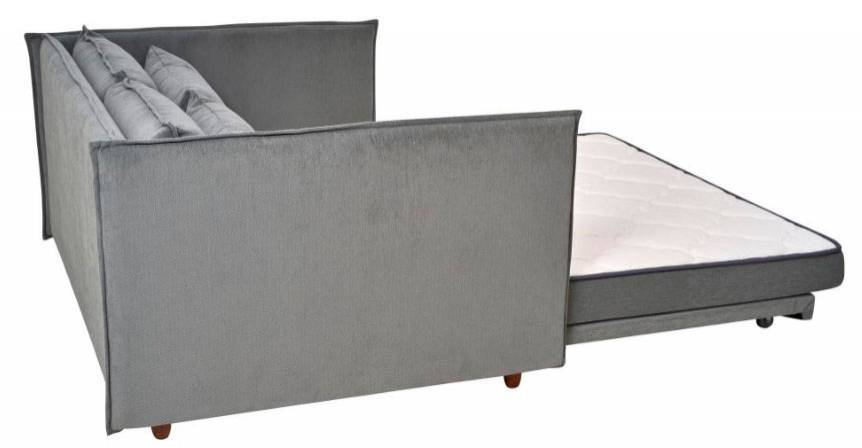 Sofá Cama Bed Mannes - All Home