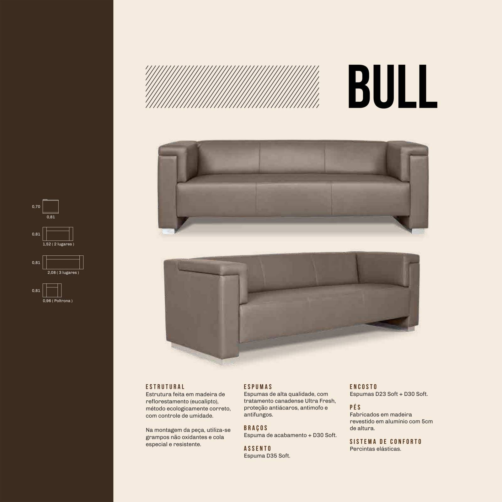 Estofado Bull Mannes - All Home