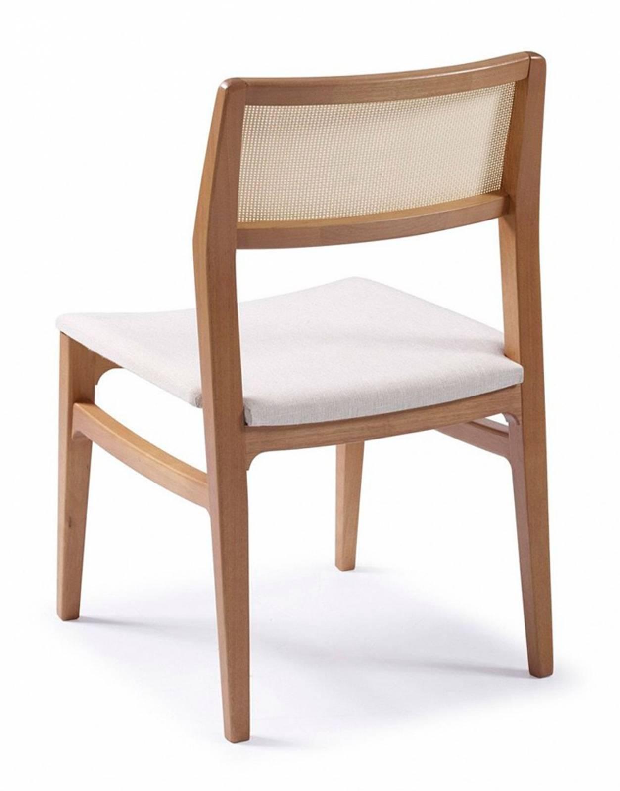 Cadeira Damata sem braço Móveis Rudnick - All Home