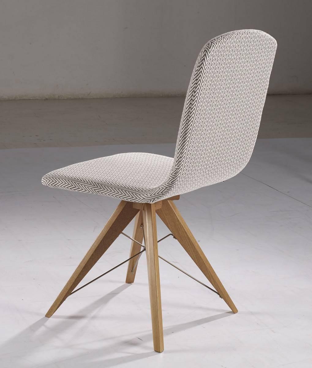Cadeira Premier Fixa Móveis Rudnick - All Home