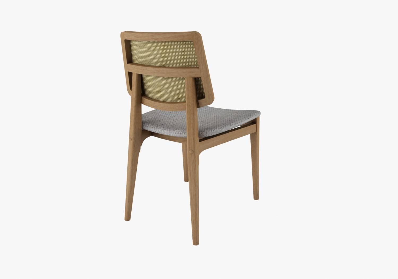 Cadeira Urubici Móveis Rudnick - All Home