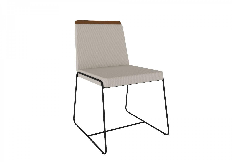 Cadeira Braga Móveis Rudnick - All Home