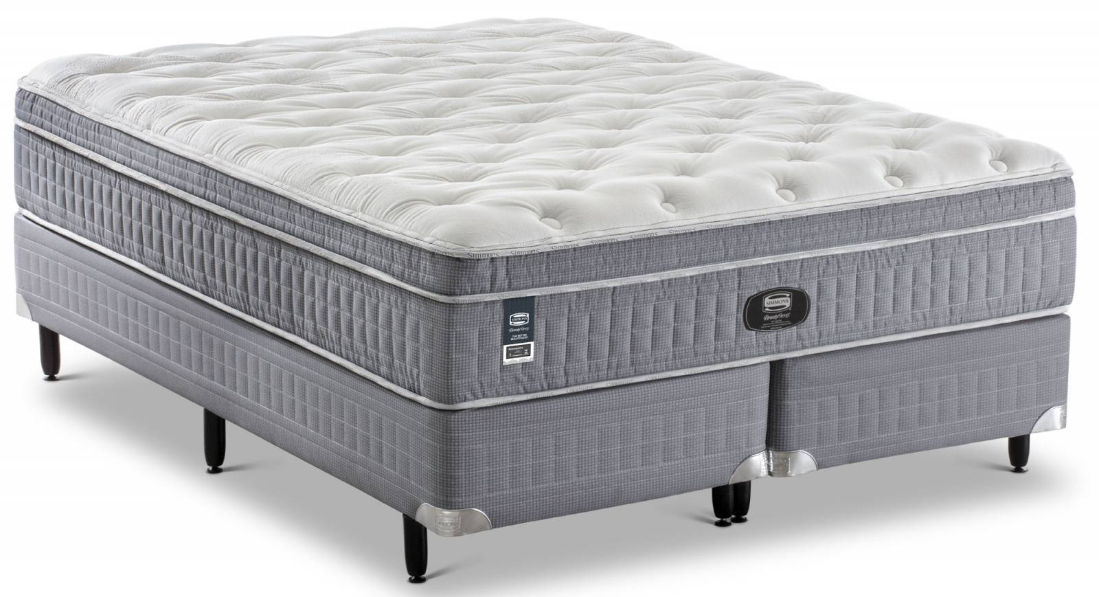 Conjunto Box BeatySleep Intimate Simmons - All Home