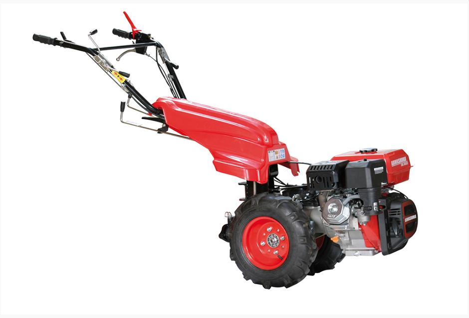 Pedido Especial 02 Motocultivador Kawashima MFG 943 gasolina - BSS Maquinas