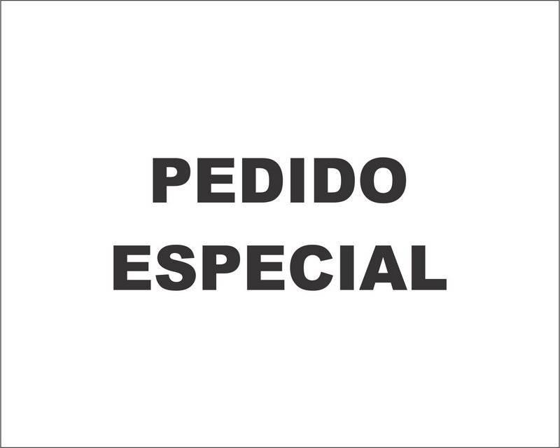 Pedido Especial 01 - Jose Valter Cisne - BSS Maquinas