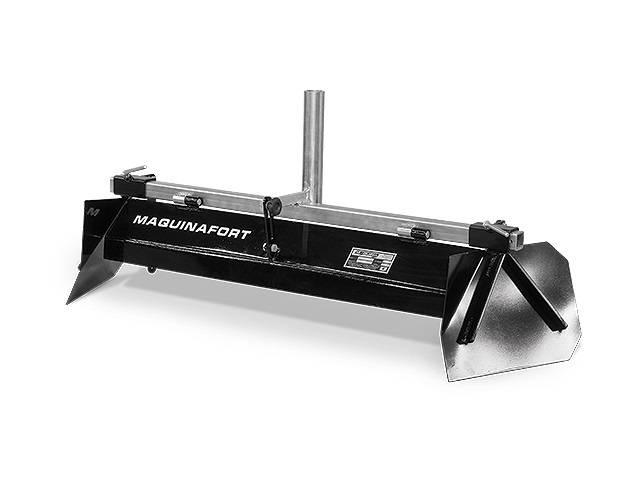 Encanteirador 1200mm SEM Rodas para Micro Trator - BSS Maquinas