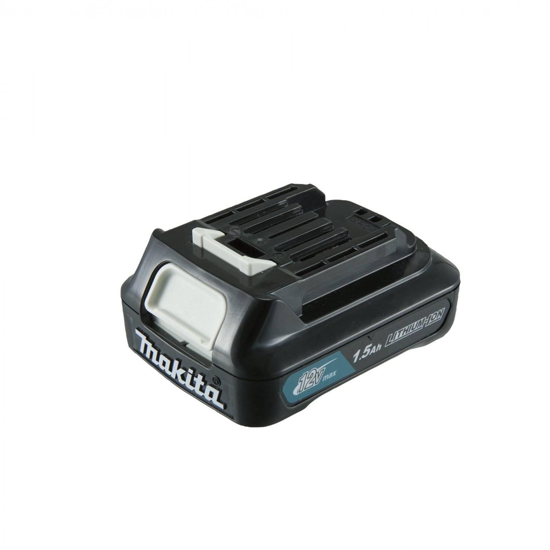 Soprador a Bateria UB101DZ + Bateria BL1016 12V 1.5Ah + Carr - BSS Maquinas