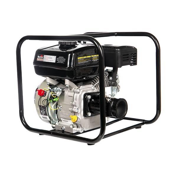 Motovibrador TOYAMA TPU70-XP Gasolina MOTOR TE70-XP - Moto V - BSS Maquinas