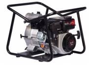 Motobomba TOYAMA autoescorvante 3x3 TWP80T 7,0Hp p  agua suja