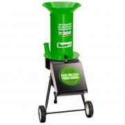 Triturador TRAPP TR200 Bivolt Ideal Para compostagem, Adubo.