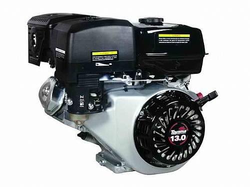 Motor Toyama GasolinaTF130FX1 13HP 4 Tempos Mono, em OFERTA - BSS Maquinas