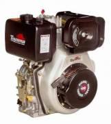 Motor TOYAMA 10HP diesel eixo 1