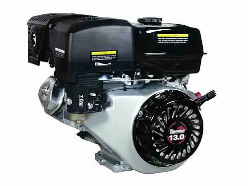 Motor Toyama TF130FEX1 13HP P. Elétrica eixo 1