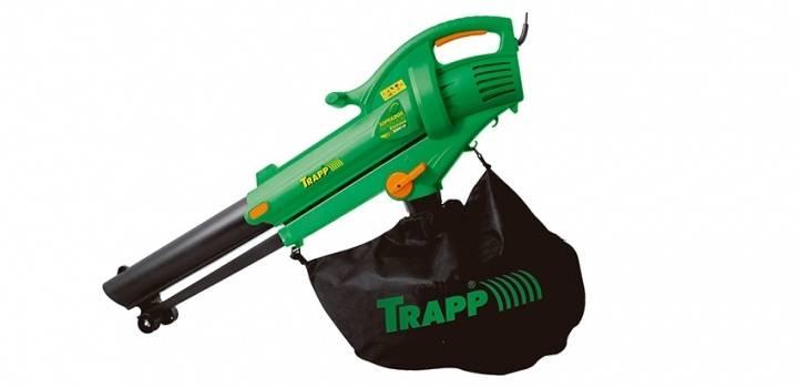 Soprador/Aspirador TRAPP 3000 watts - 110v