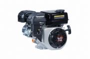 Motor TOYAMA 7 HP 4T eixo 3 4 TE70