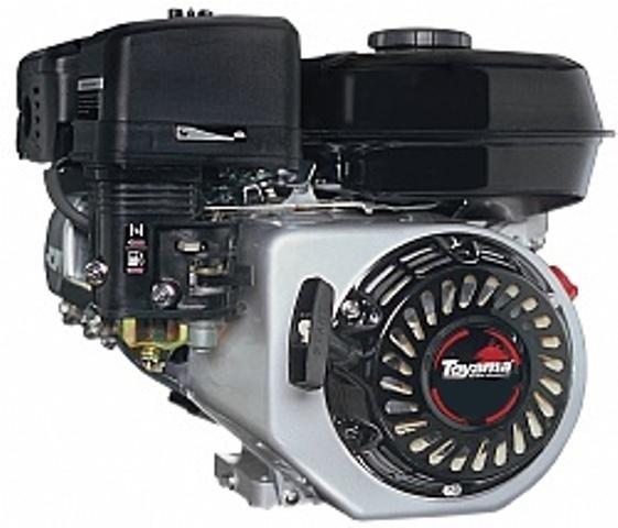Motor TOYAMA 9HP 4T eixo 1