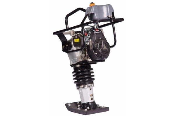 Compactadora de percussão TOYAMA TPR80X, Em PROMOÇÃO, CORRA! - BSS Maquinas