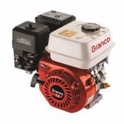 Motor Branco Gasolina B4T 15,0 CV Part. Elétrica 4T Monoci.