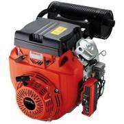MOTOR B4T 20 CV c/Part. Eletr. - Multi- Cilindros