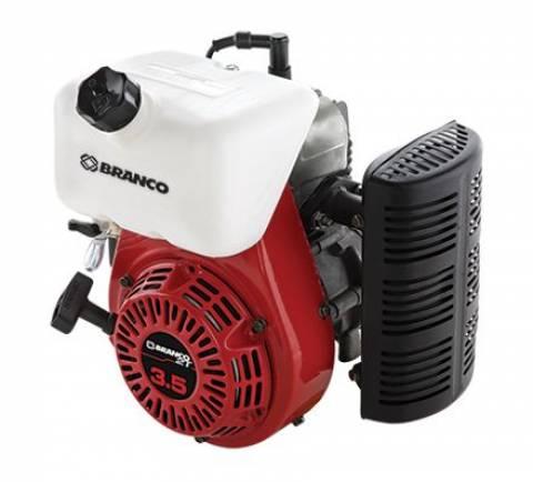 MOTOR Branco Gasolina B2T 3.5CV GER. 6 para uso geral