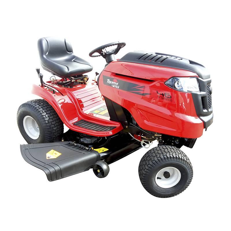 Trator Cortador de Grama Toyama 13A877KT309 7 Velocidade 19, - BSS Maquinas