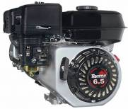 Motor TOYAMA 6,5HP 4T eixo 3 4c  TF65FEX1   Partida Eletrica