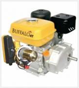 Motor Estacionário - Buffalo BFG 6,5cv c/ Embragem P. Manual
