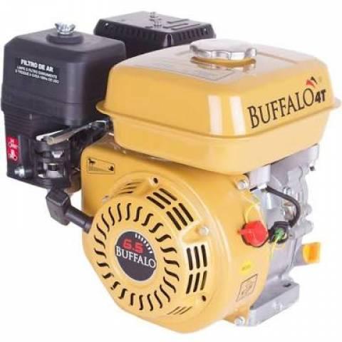 Motor Estacionário - Buffalo BFG 6,5cv - Partida Manual - BSS Maquinas