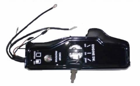 Kit de Ignição e chaves para motores 6,5HP, 13HP e 15H