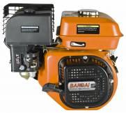 Motor 4T BANDAI Gasolina - 14HP - 420cc - P. Elétrica - Eixo