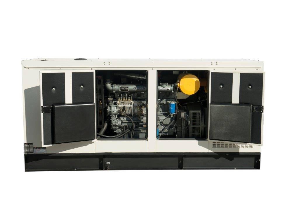 Gerador Toyama TDMG125SE3 Diesel 125kva, DIRETO DA FÁBRICA - BSS Maquinas