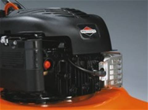 Cortador de Grama Husqvarna HU725AWDH C/Tração 4x4 163 CC - BSS Maquinas