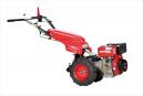 Motocultivador Kawashima MFD 743-E Diesel de P. elétrica