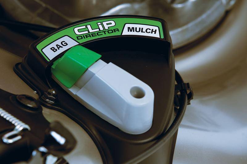 Cortador Honda HRR216K10VYAA Gasol. com Embreagem e 2 Facas - BSS Maquinas