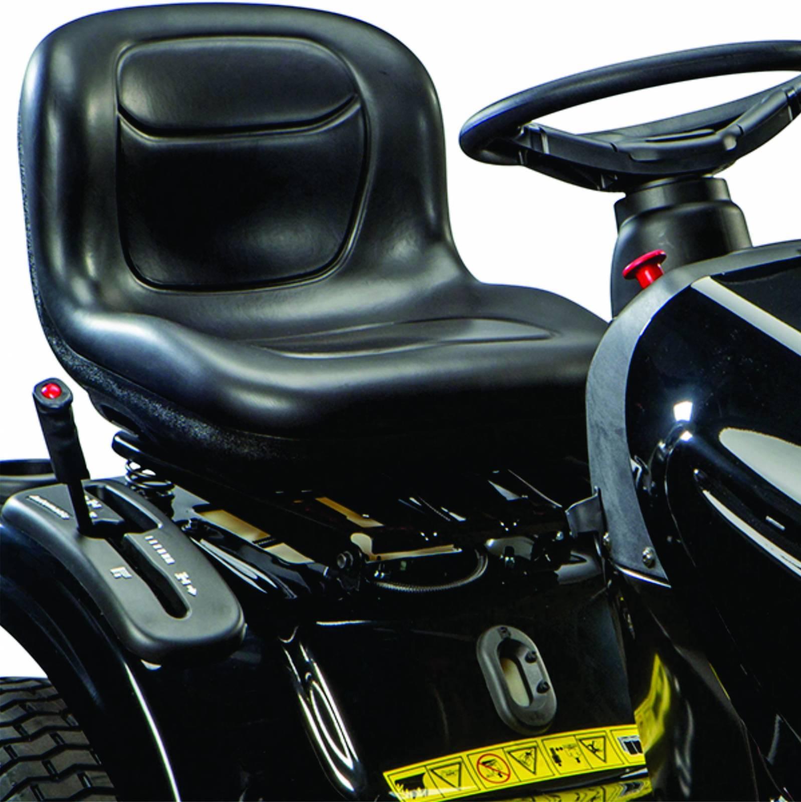 Trator Cortador de Grama Murray 48L20H à gasolina, Em OFERTA - BSS Maquinas