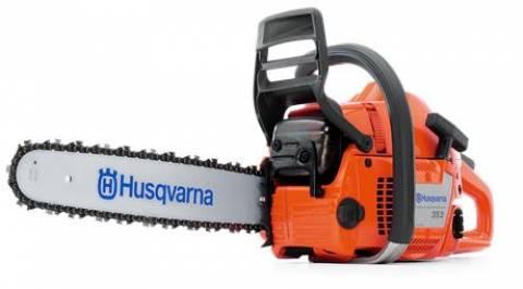 Motosserra Husqvarna 353 Sabre 18