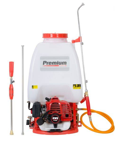 Pulverizador Kawashima Premium F2600P gasolina, Em OFERTA!!! - BSS Maquinas