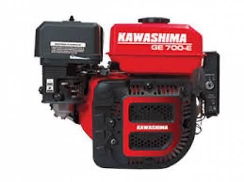 Motor P. elétrica Kawashima GE 700-E 4T, Em OFERTA! CORRA!!! - BSS Maquinas