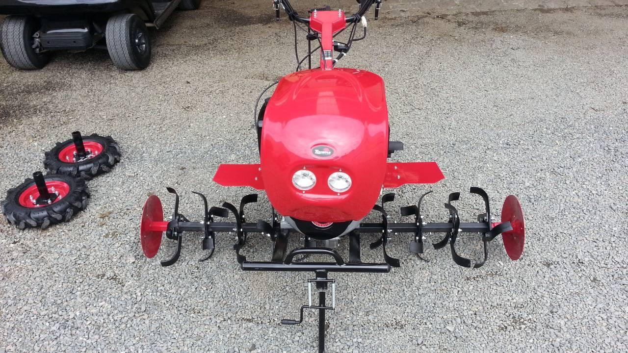 Motocultivador Toyama TDT110 (ARO12