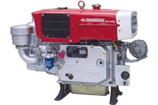 Motor Changchai S1100-A2NM Diesel P.Elétrica 15HP, APROVEITE - BSS Maquinas