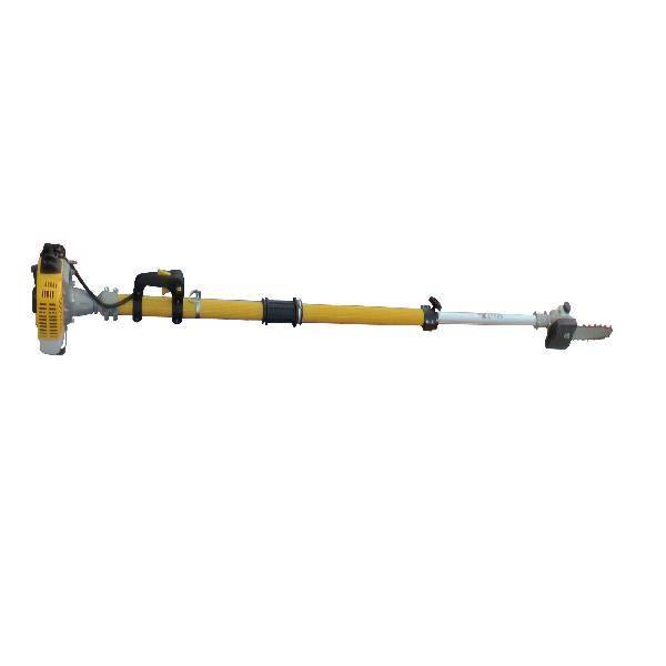 Podador de Galhos Buffalo 26cm de lança à gasolina 2T 1.0CV - BSS Maquinas